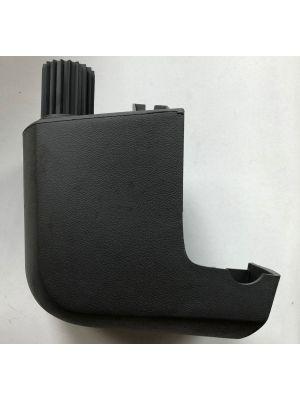 Citroen C15 bumperhoek NIEUW EN ORIGINEEL 95592805 FYE
