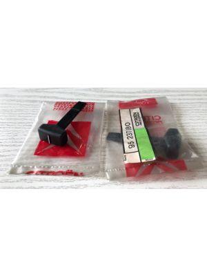 Citroen AX knop verwarming (2X) NIEUW EN ORIGINEEL 95237880