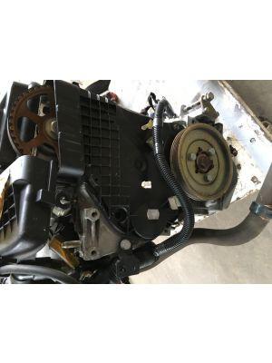 Citroen SAXO 1.1 motorblok (zeer weinig KM's)