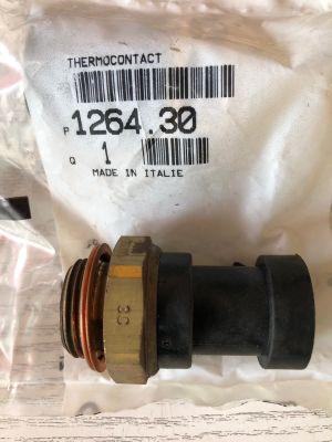 Citroen C25 D temperatuur sensor NIEUW EN ORIGINEEL 1264.30