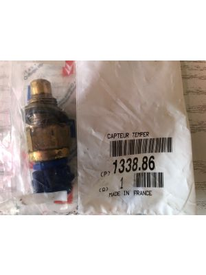 Citroen thermocontact NIEUW EN ORIGINEEL 1338.86