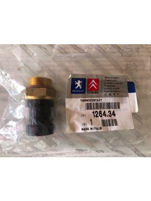 Citroen XM sensor temperatuur NIEUW EN ORIGINEEL 1264.34