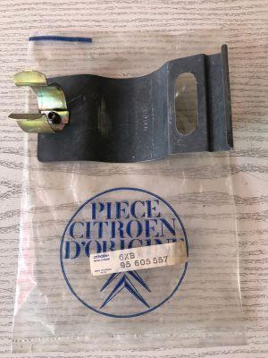 Citroen BX houder koelslang NIEUW EN ORIGINEEL 95605557