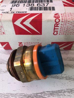 Citroen AX sensor temperatuur NIEUW EN ORIGINEEL 96138637