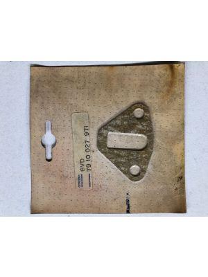 Citroen BX,C15,VISA pakking carburateur NIEUW EN ORIGINEEL 6 VD 7910027971