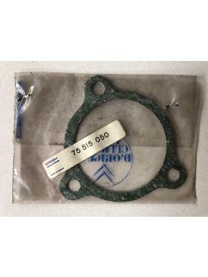 Citroen CX pakking thermostaathuis NIEUW EN ORIGINEEL 75515050