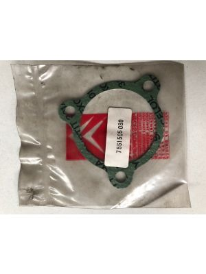 Citroen CX pakking thermostaathuis NIEUW EN ORIGINEEL 7551505080