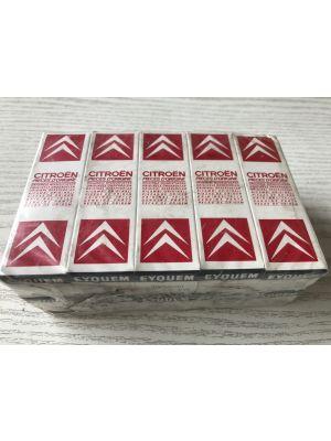 Citroen bougies EYQUEM 10X NIEUW EN ORIGINEEL 96009090