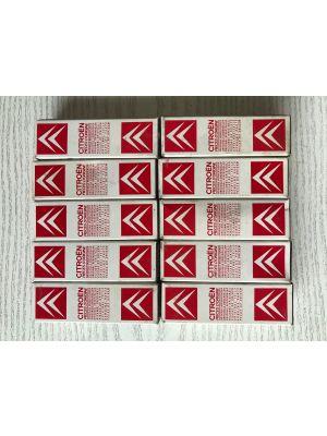 Citroen BX 1.9GTi bougies EYQUEM (10X) NIEUW EN ORIGINEEL 96009087