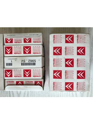 Citroen CX,DS bougies BOSCH (20X) NIEUW EN ORIGINEEL 5962.5V