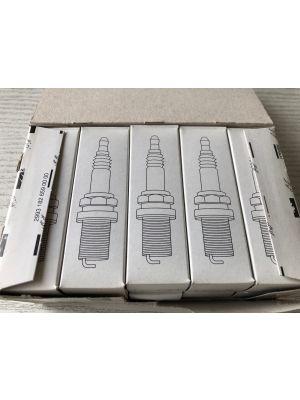 Citroen AX,BX,XANTIA,XM bougies EYQUEM (10X) NIEUW EN ORIGINEEL 5960.J9