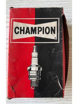 Bougies CHAMPION (8X) NIEUW EN ORIGINEEL F7YC