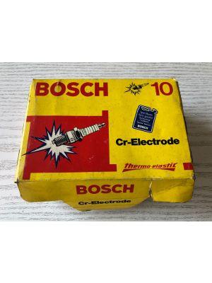 Bougies BOSCH (10X) NIEUW EN ORIGINEEL W6B