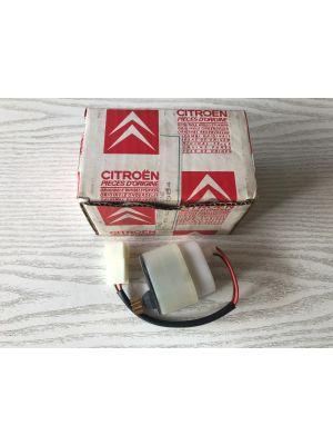 Citroen CX stappenmotor ventilatieklep NIEUW EN ORIGINEEEL 95639584
