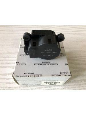 Citroen C3,C3 Pluriel stappenmotor NIEUW EN ORIGINEEL 6447.NL