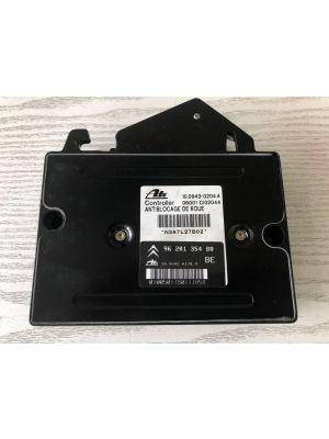 Citroen XM 3.0 V6 ABS module NIEUW EN ORIGINEEL 9620135480