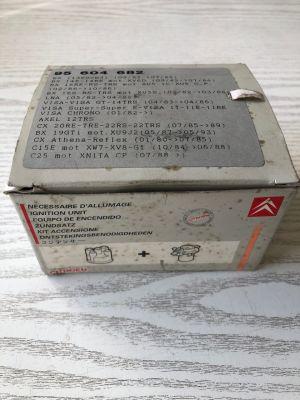 Citroen BX,CX verdelerkap NIEUW EN ORIGINEEL 95604682
