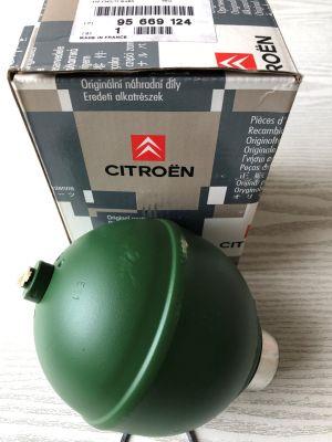 Citroen Xantia / XM veerbol NIEUW EN ORIGINEEL 95669124
