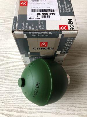 Citroen XANTIA veerbol NIEUW EN ORIGINEEL 95666860