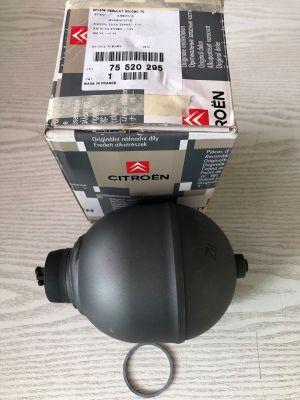 Citroen XANTIA / XM veerbol NIEUW EN ORIGINEEL 75520295