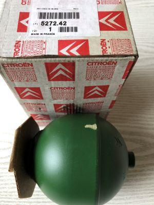 Citroen XANTIA V6 veerbol NIEUW EN ORIGINEEL 5272.42