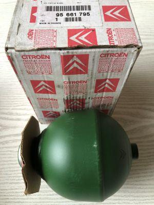Citroen XM break veerbol NIEUW EN ORIGINEEL 95661795