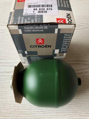 Citroen BX veerbol NIEUW EN ORIGINEEL 95630572