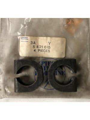 Citroen GS borg 2x Nieuw en origineel 3A 5421615