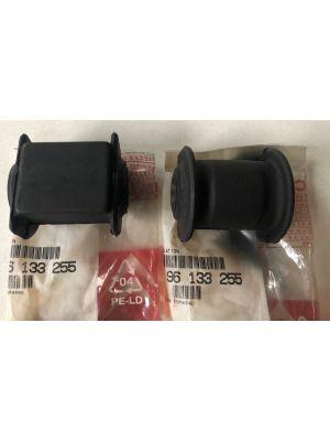 Citroen AX draagarmrubber (2x) Nieuw en origineel 96133255