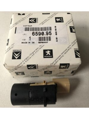 Citroen C8 parkeersensor NIEUW EN ORIGINEEL 6590.95
