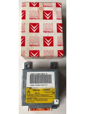 Citroen XSARA module airbag NIEUW EN ORIGINEEL 8216.58