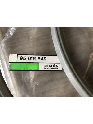 Citroen BX wieldop houder NIEUW EN ORIGINEEL 95616549