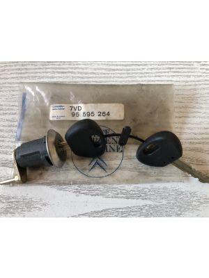 Citroen VISA cilinderslot (links) NIEUW EN ORIGINEEL 95595264