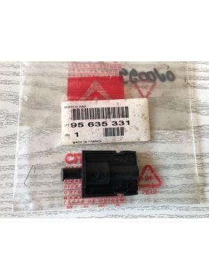 Citroen BX handschoenkastslot 95635331 NIEUW EN ORIGINEEL