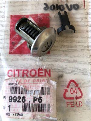 Citroen C15/Visa cilinderslot NIEUW EN ORIGINEEL 9926.P6