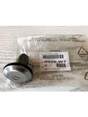 Citroen ZX cilinderslot NIEUW EN ORIGINEEL 9926.W7