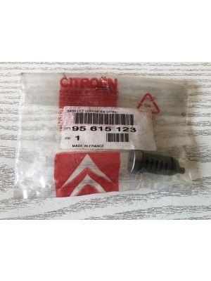 Citroen BX cilinderslot NIEUW EN ORIGINEEL 95615123