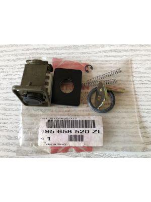 Citroen ZX cilinderslot NIEUW EN ORIGINEEL 95658520ZL