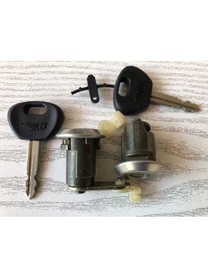 Citroen JUMPER,Peugeot BOXER cilindersloten NIEUW EN ORIGINEEL 4162.HO