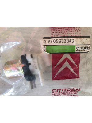 Citroen ruitensproeierpomp NIEUW EN ORIGINEEL ZF05882943