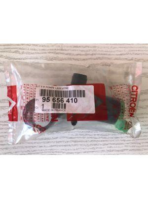 Citroen XM (Y3) ruitensproeierpomp NIEUW EN ORIGINEEL 95656410