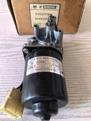 Citroen BX ruitenwissermotor NIEUW EN ORIGINEEL 53537712