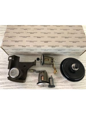 Citroen BX cilinderslotset NIEUW EN ORIGINEEL 4162.J0