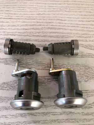 Citroen VISA / C15 cilinderslotset NIEUW ORIGINEEL 95597347