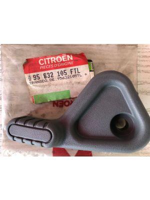 Citroen AX stoelhendel NIEUW EN ORIGINEEL 95632105FTL