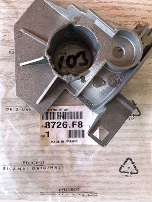 Citroen BERLINGO slotsteun NIEUW EN ORIGINEEL 8726.F8