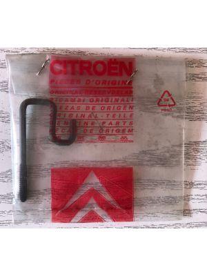 Citroen XANTIA slotstang NIEUW EN ORIGINEEL 9157.E5