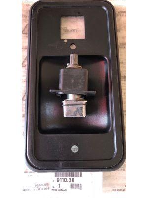 Citroen C25 sierstrip slot schuifdeur NIEUW EN ORIGINEEL 9110.38