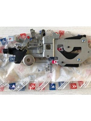 Citroen C8 slot/sluitplaat schuifdeur NIEUW EN ORIGINEEL 9138.Q5