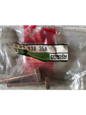 Citroen BX scharnierpen NIEUW EN ORIGINEEL 95638358
